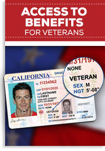 military drivers license expired california